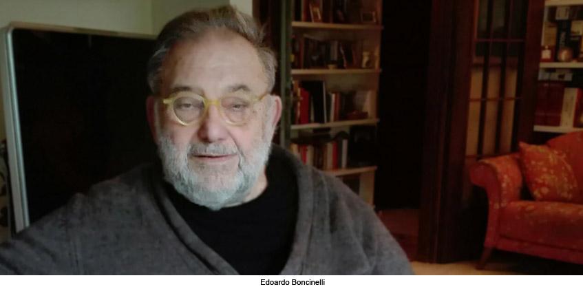 """LO STUDIOSO, UNA VITA PER LA RICERCA, E LA MINACCIA PIU' DIFFUSA:  L'INCOMPETENZA</br>Boncinelli: """"Le materie scientifiche,  così trascurate e ignorate. Da troppi"""""""