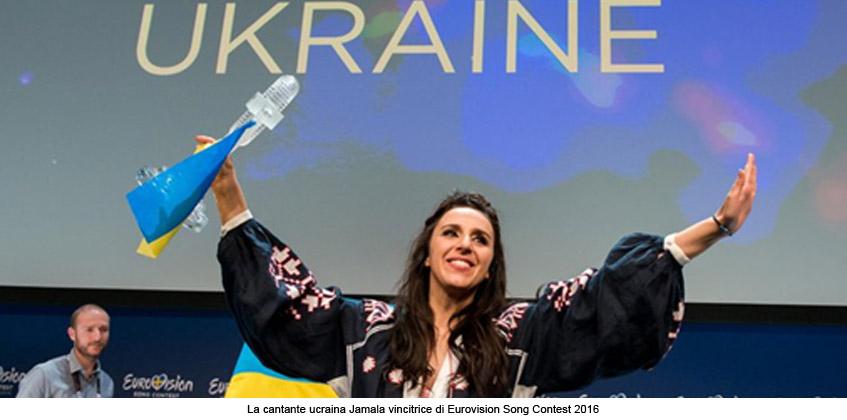 Perché la Russia non partecipa all'Eurovision Song Contest