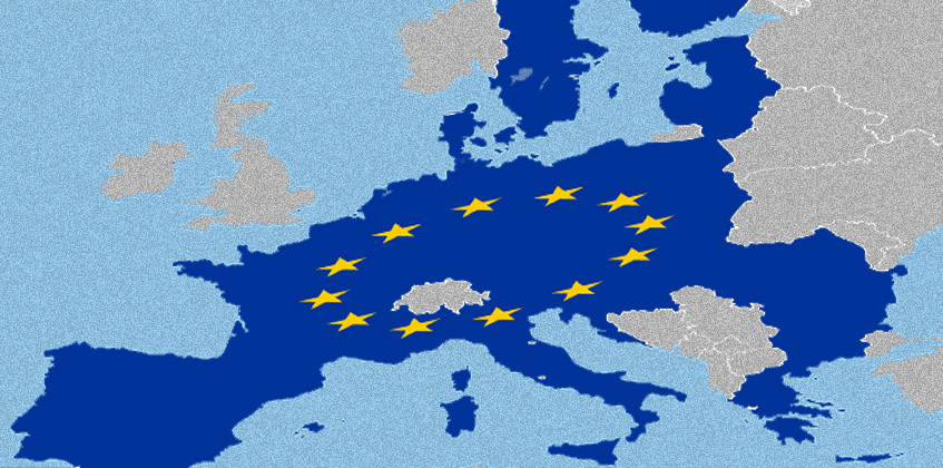 E la chiamano Unione europea