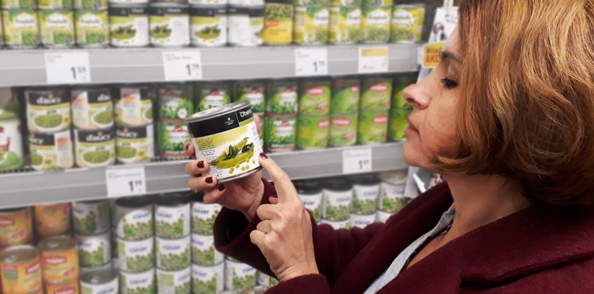 Quando il mangiar sano diventa un ossimoro: l'ortoressia