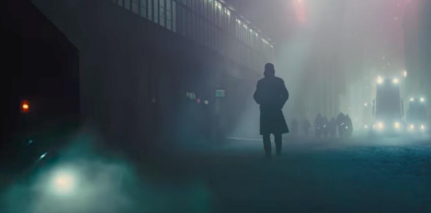 BLADE RUNNER FILM ANTICIPATORE DELL'UOMO NUOVO?