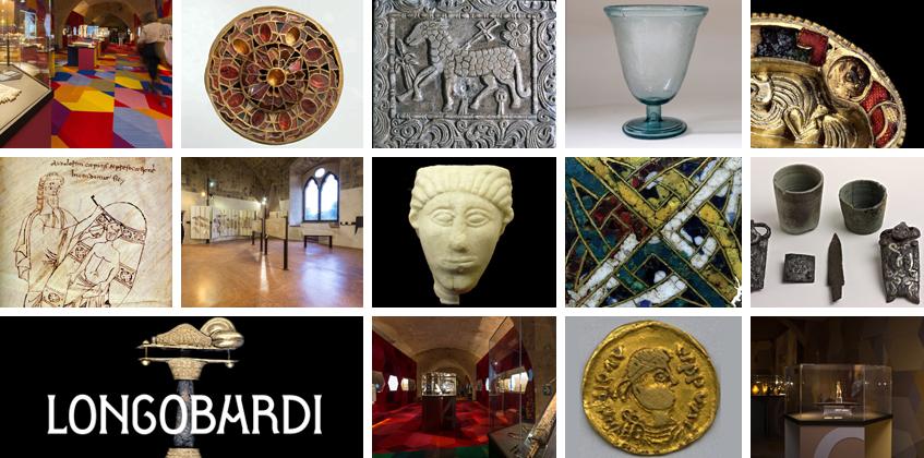 Longobardi: una storia nella storia  in una mostra da vivere e ricordare