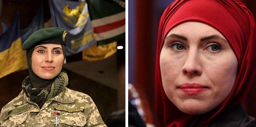 """Amina, morte di una """"donna coraggio""""a Kiev"""