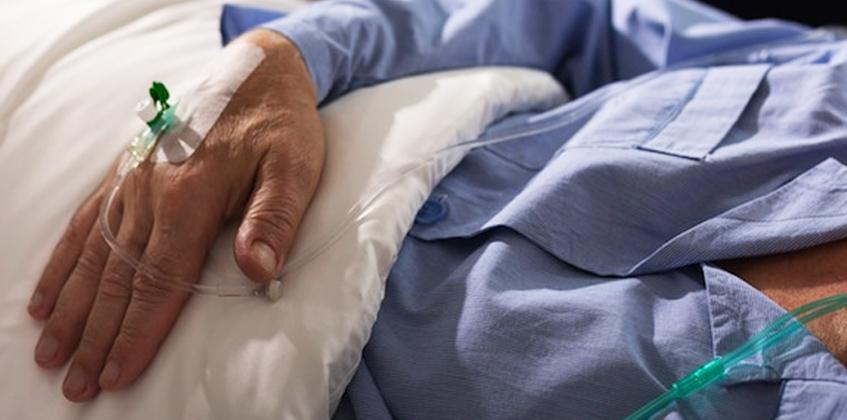 Biotestamento: la dignità dell'uomo tutelata fino all'ultimo respiro