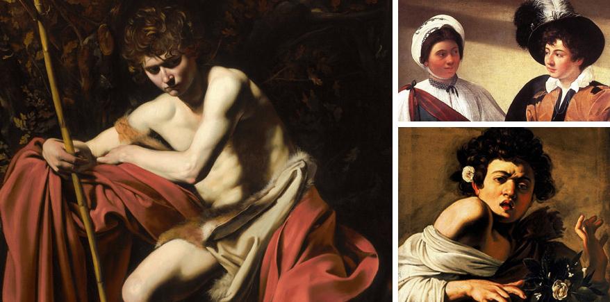 Caravaggio: agli albori della pittura moderna