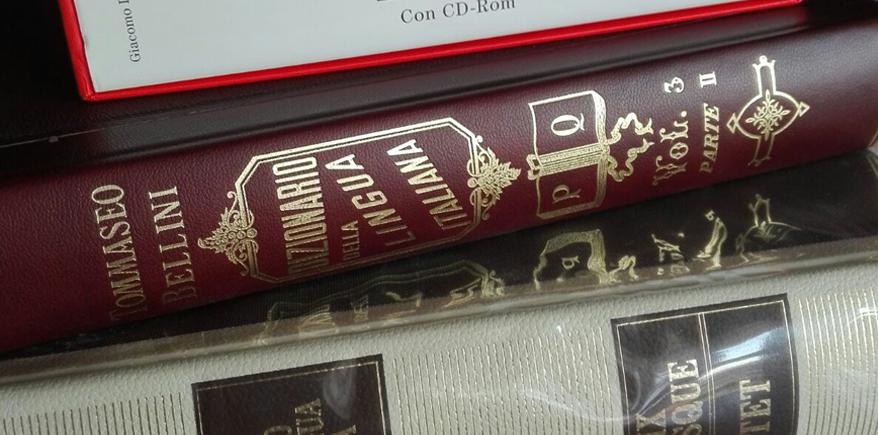 La lingua italiana, trascurata e involgarita, eppure così ricca