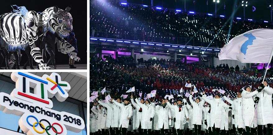 Olimpiadi 2018, dialogo apparente fra le due Coree Aleggia sempre lo spettro delle armi nucleari