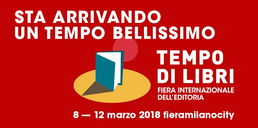 E' tempo di libri a Milano