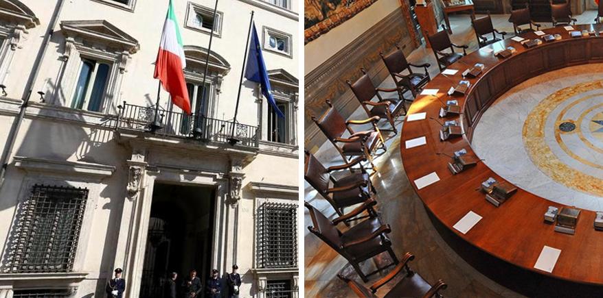 """Ricolfi: """"L'Italia dopo il voto? <br>È quella del 1992  <br> Con divisioni economiche, sociali, culturali"""""""