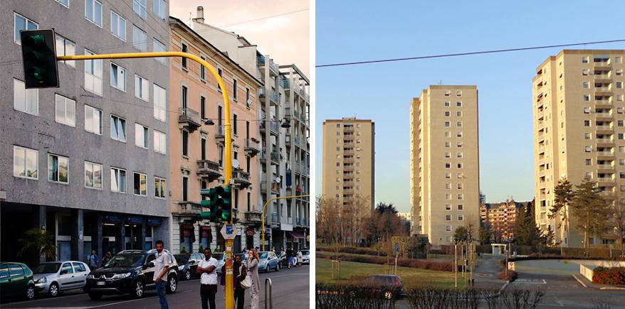 MILANO, LE PERIFERIE TRASCURATE  TESORO DI CULTURE IN FERMENTO