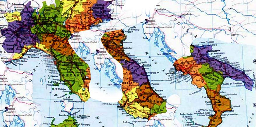 ITALIA: UN DISFACIMENTO ANNUNCIATO