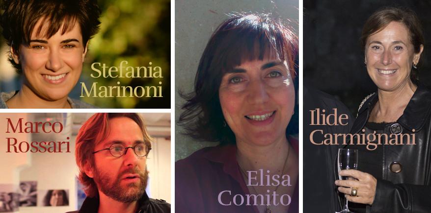 L'autore occulto, il mondo  nascosto dei traduttori
