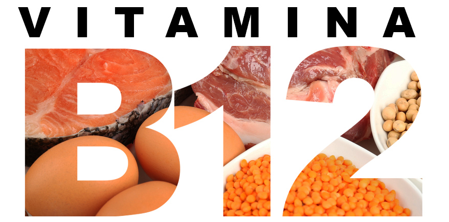 Vitamina B12, effetti benefici anche a bassi dosaggi