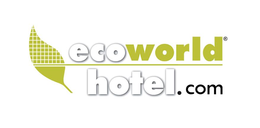 La sostenibilità negli alberghi, foglie invece di stelle