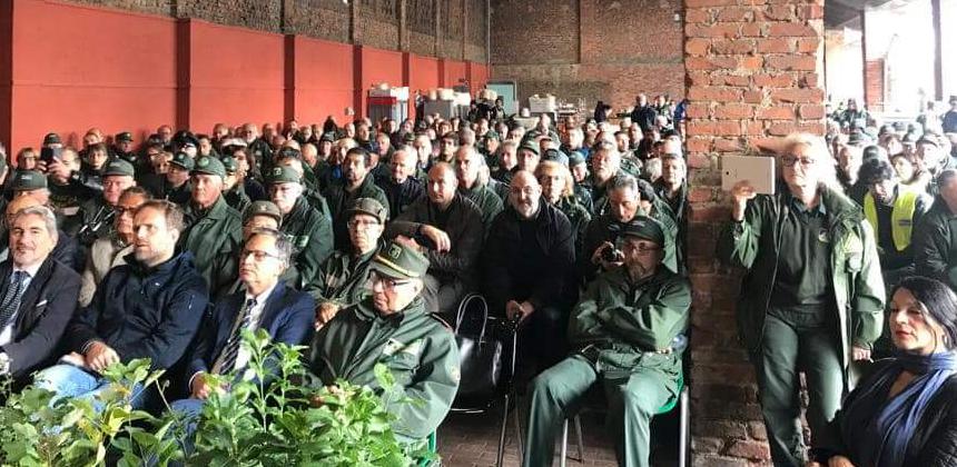 Milano: le Guardie ecologiche a fianco della Polizia locale