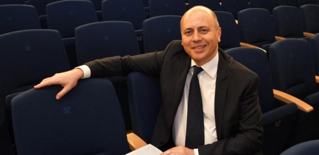 Ruben Razzante, paladino dell'informazione corretta