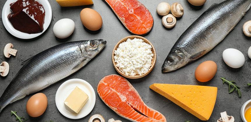 La vitamina D un impulso  per il sistema immunitario