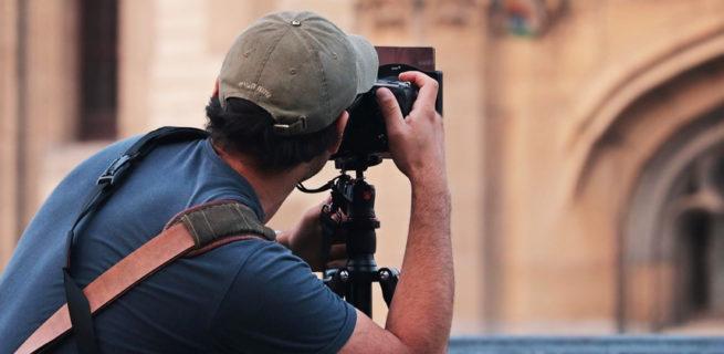 MEERO – INTERMEDIARIO <br>TRA FOTOGRAFI E AZIENDE