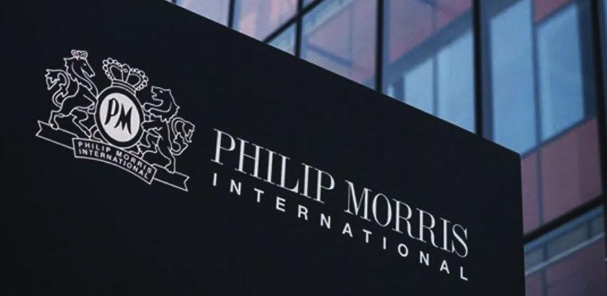 PHILIP MORRIS INTERNATIONAL:  SIGARETTE VIETATE ENTRO IL 2030