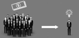 CROWDFUNDING: LA FINANZA ALTERNATIVA IN CRESCITA