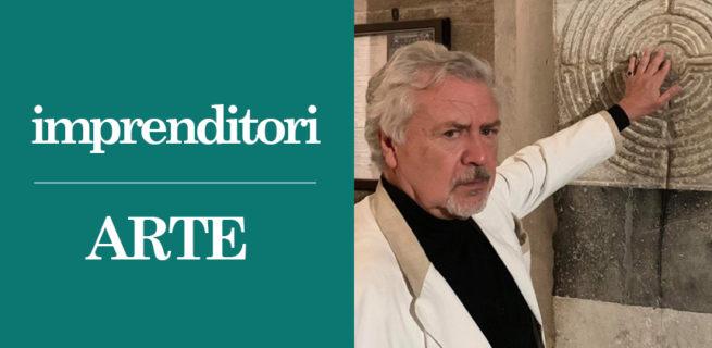 L'ASSOCIAZIONE CHE RACCOGLIE ENERGIE E CULTURE CROSS BORDER
